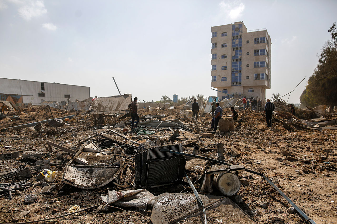 Israel asegura haber matado a comandante de Yihad Islámica