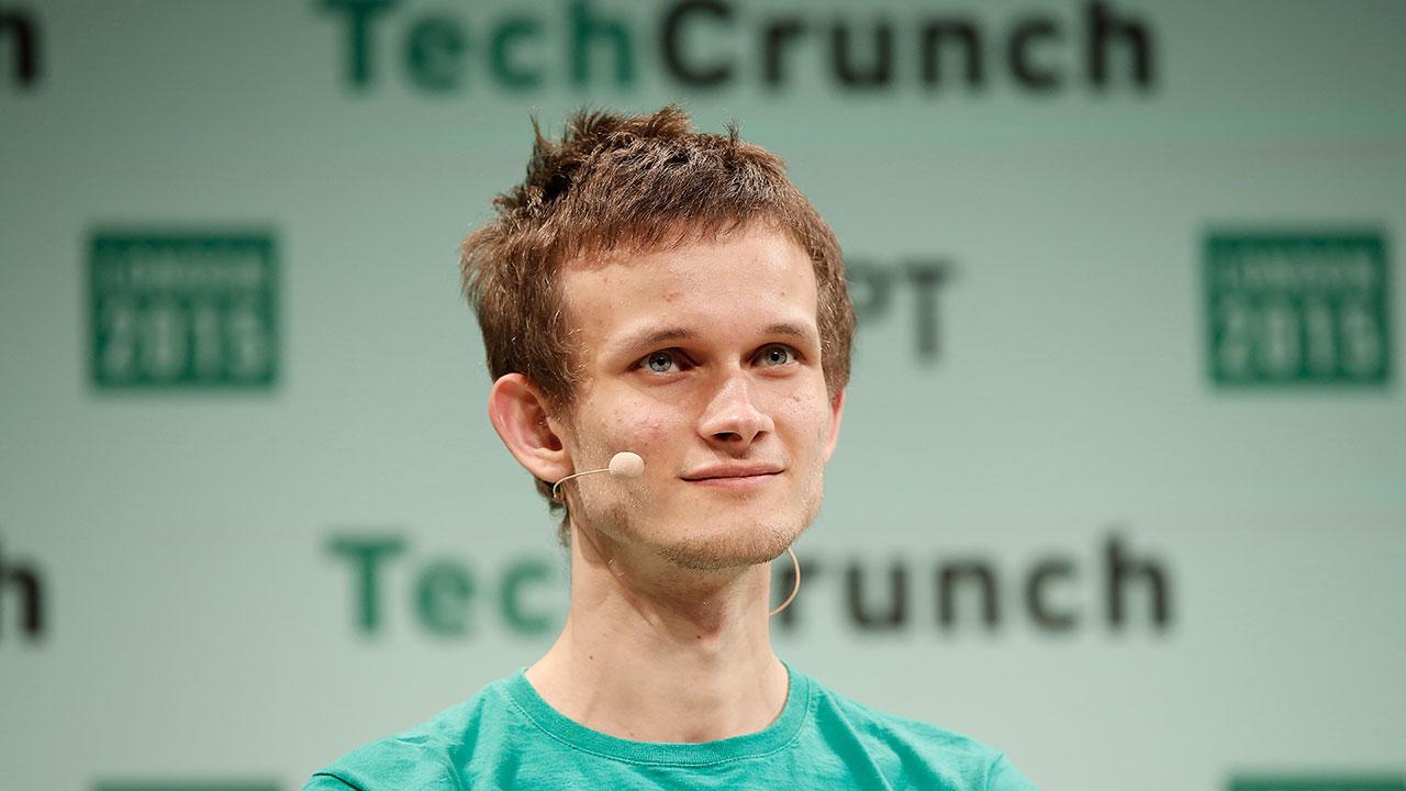 Cofundador de Ethereum dona más de 1,000 mdd a fondo de ayuda Covid de India y ONGs