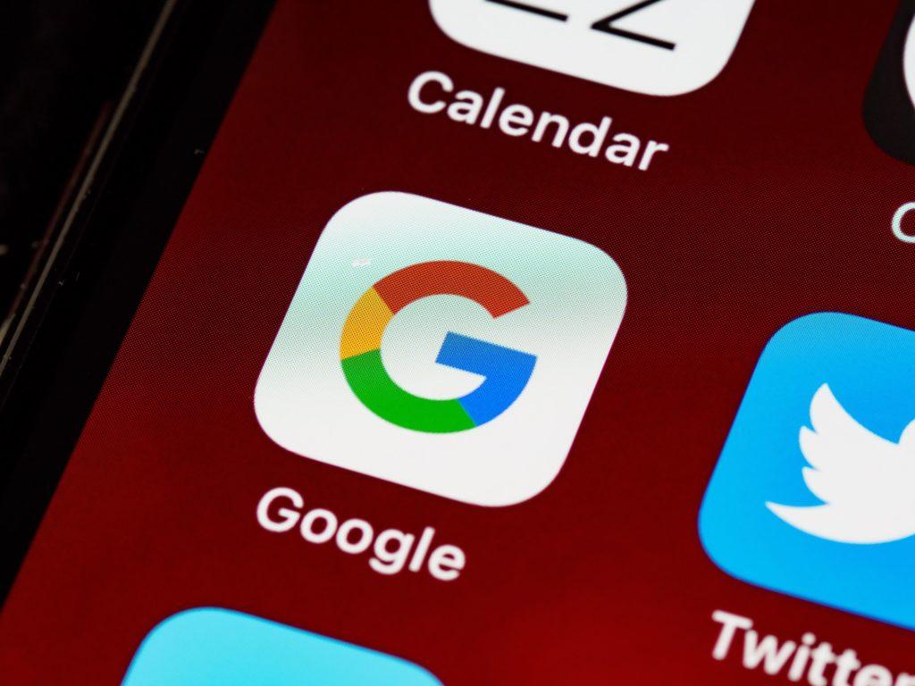 Google fotos