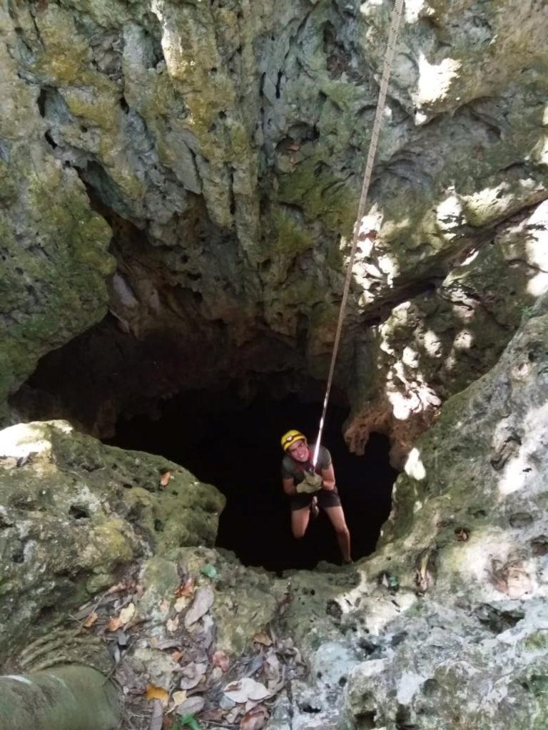 grutas Yucatán