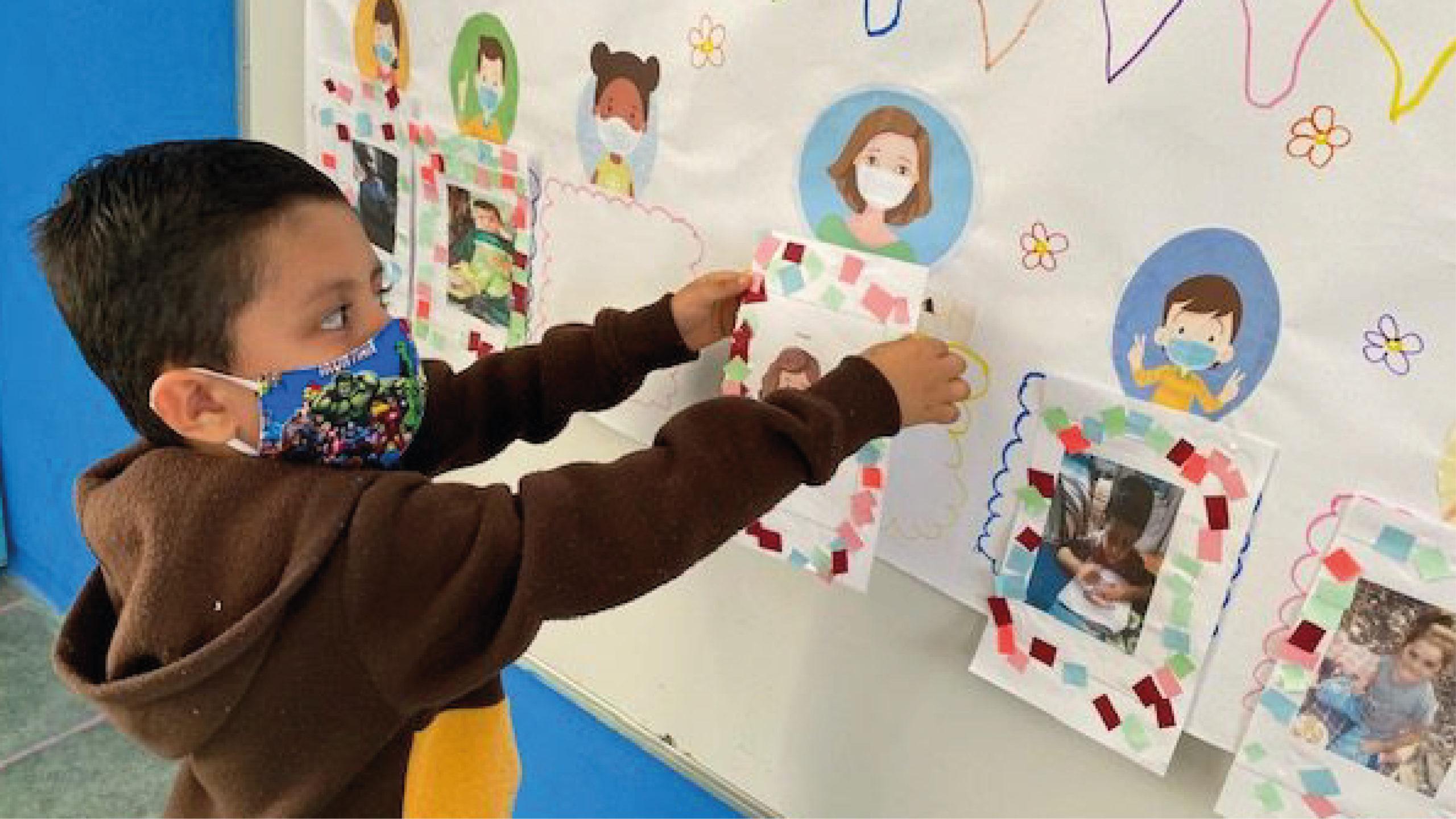 Escuelas en Guanajuato inician prueba piloto de regreso a clases