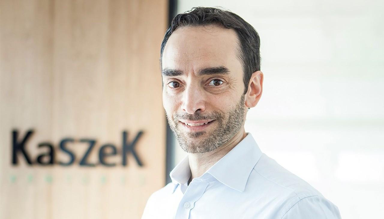 Valoreo suma al inversionista Hernán Kazah a su consejo de administración
