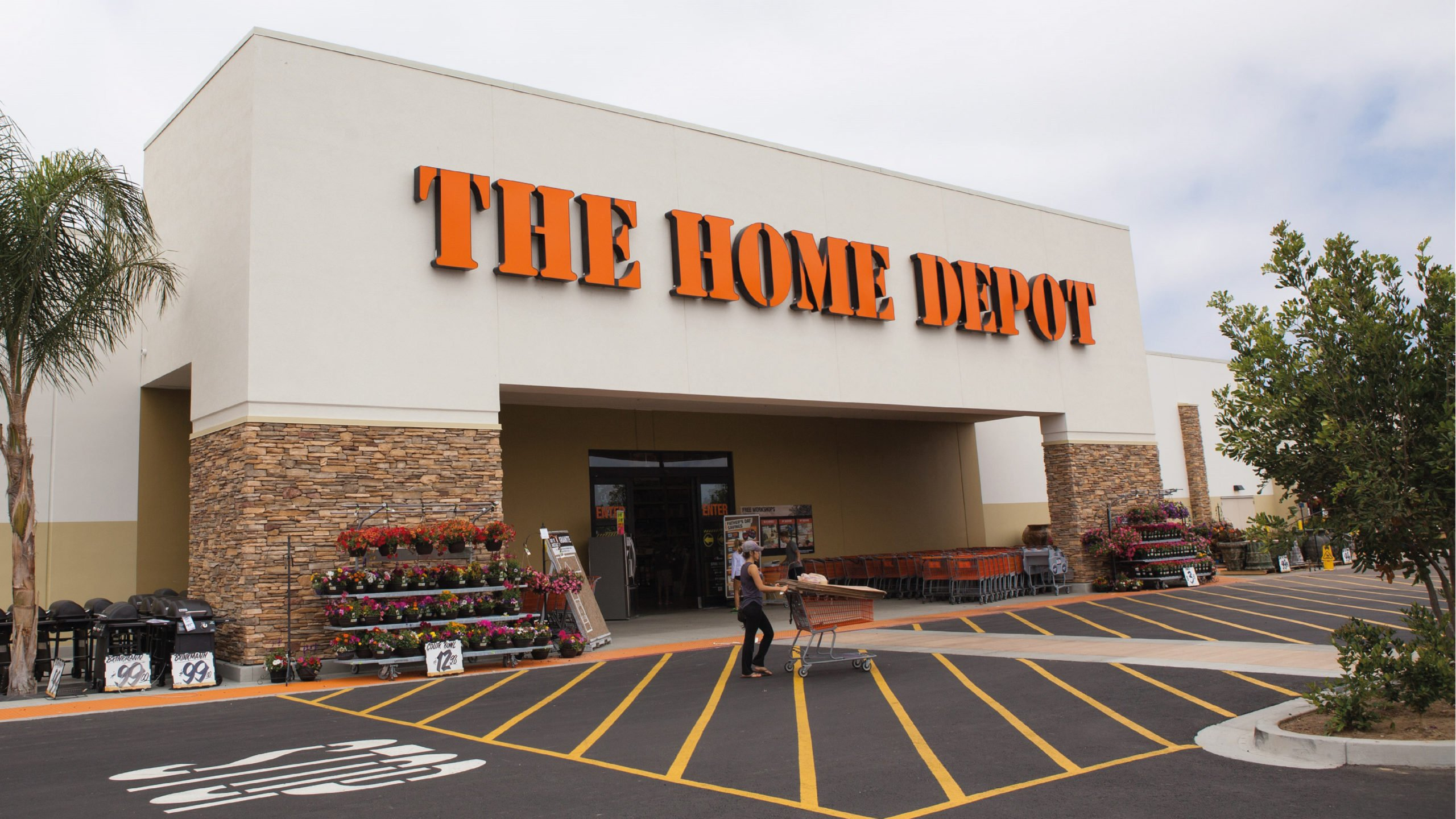 Home Depot gana 4,145 mdd en primer trimestre, un 85% más