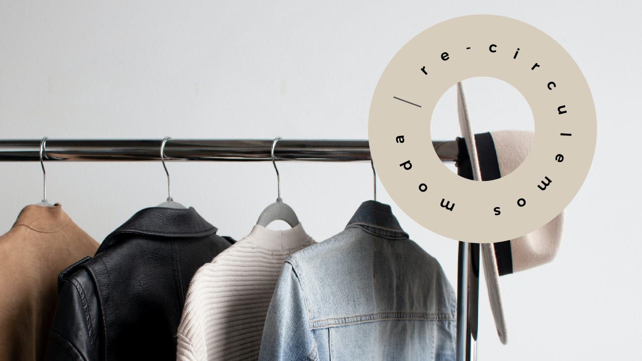 Vopero: la nueva forma de comprar y vender moda recircular