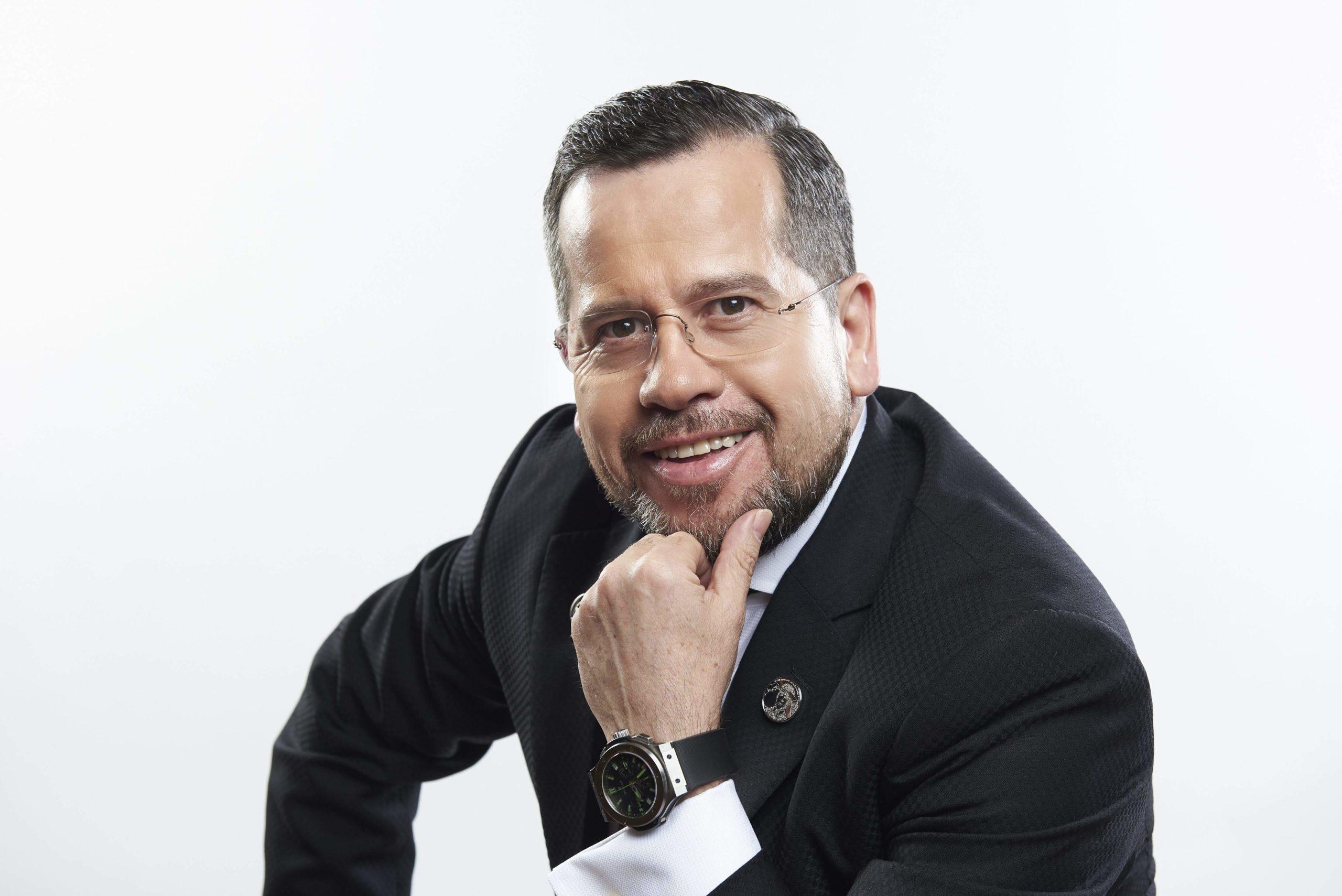 Humberto Jaimes: una historia de éxito y visión de negocio
