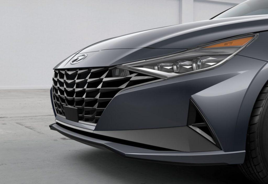 Hyundai Elantra auto