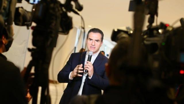 El gobierno de Andrés Manuel canceló varios programas sociales, dice el priista.