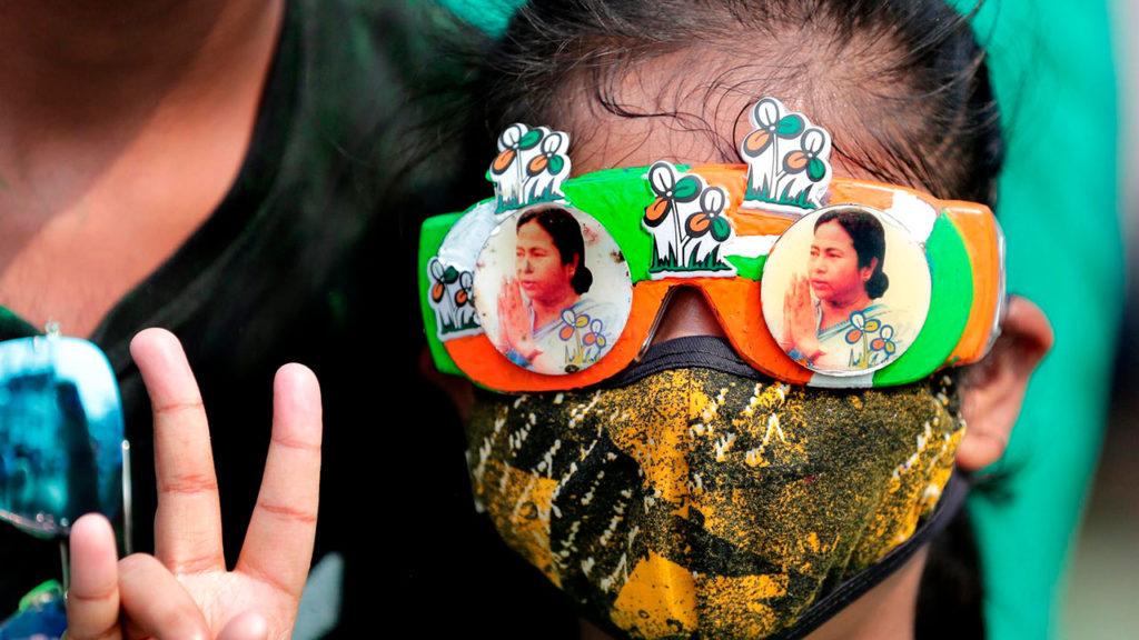 Elecciones de Bengala Occidental de 2021