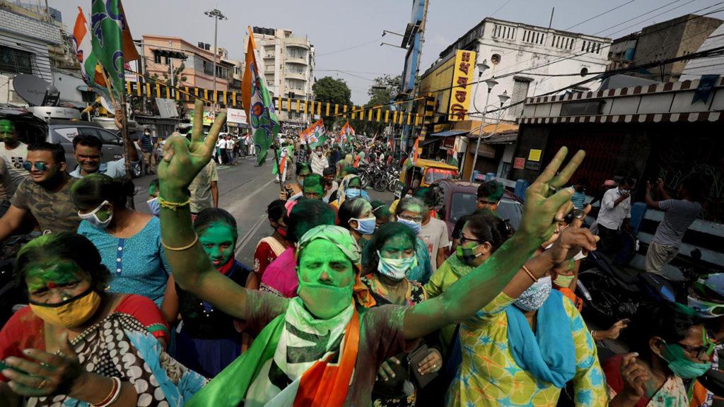 Elecciones en la India