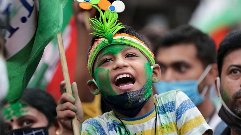 India elecciones