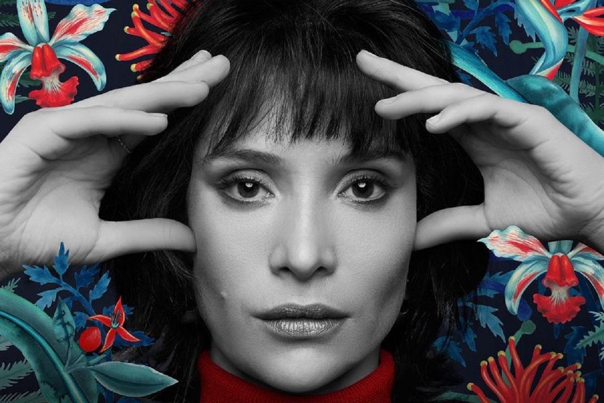 Amazon Prime Video presenta 'Isabel', la bioserie de la reconocida escritora