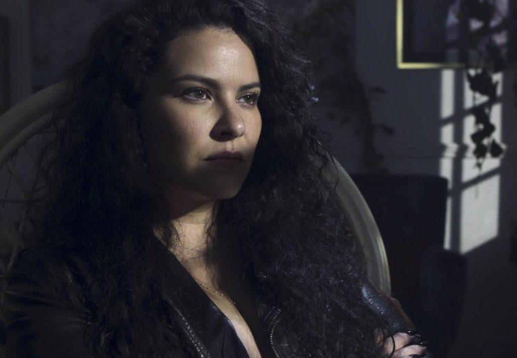 Quién mató a Sara Netflix