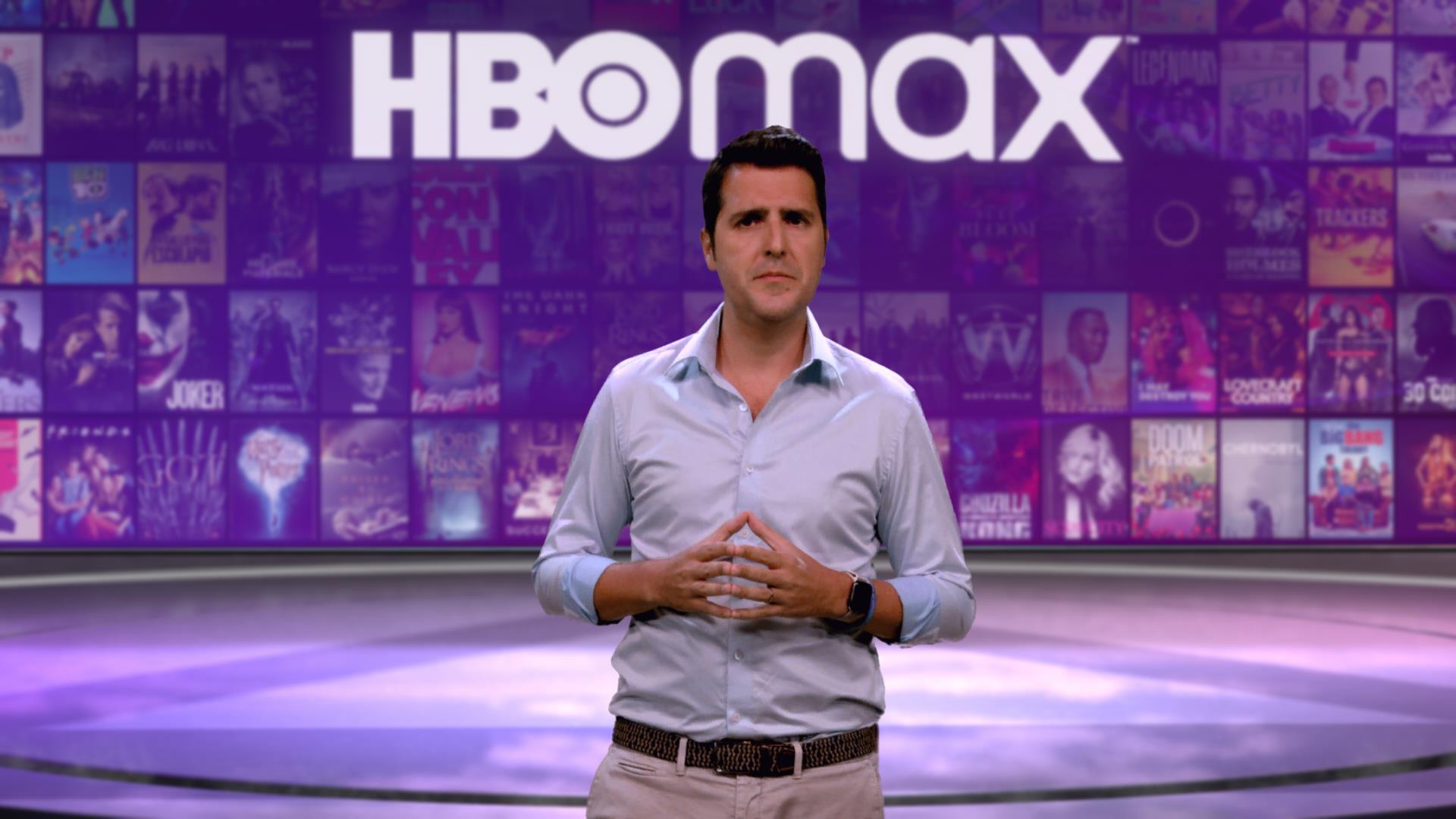 HBO Max anuncia fecha y costos para su llegada a Latinoamérica
