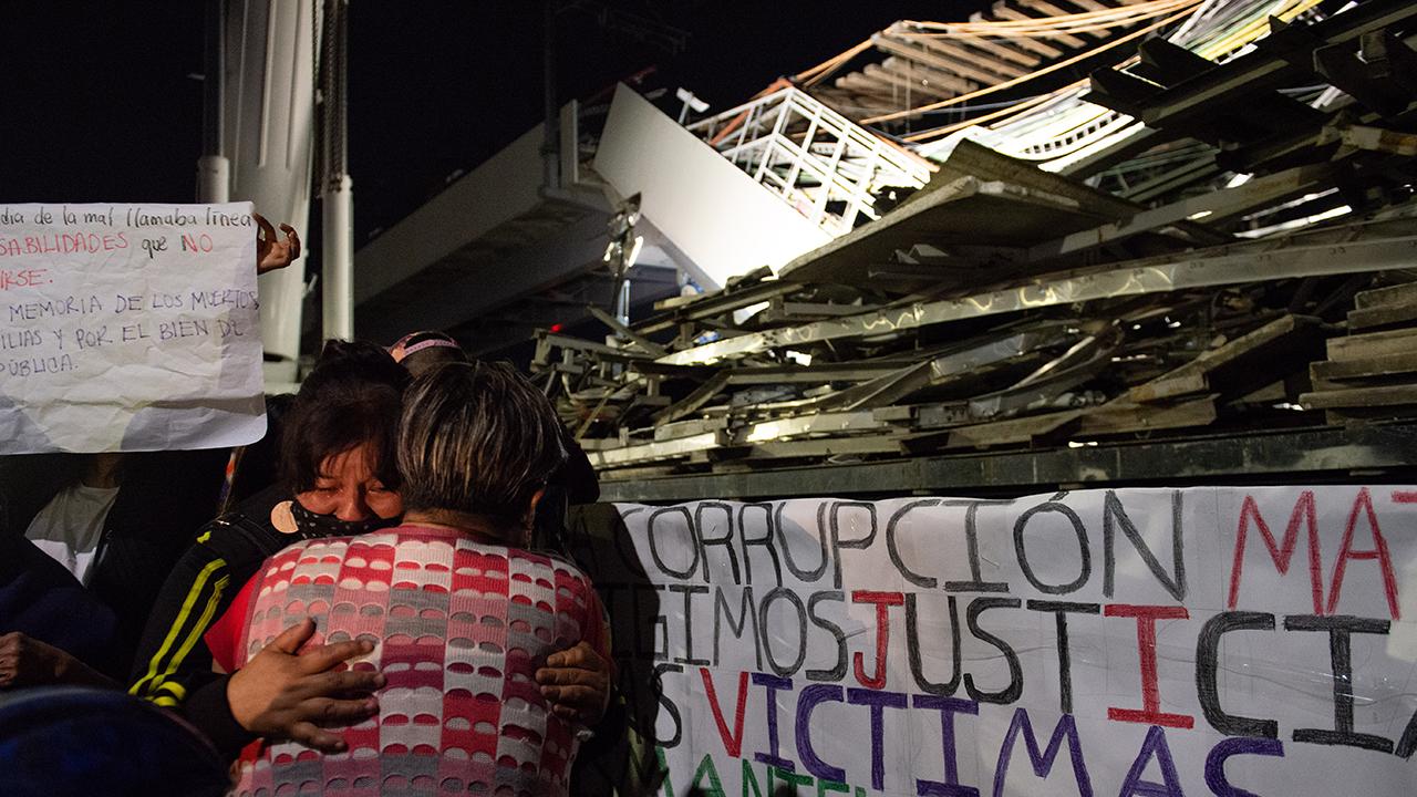 CDMX y Seguros negocian dar 650 mil pesos como indemnización a víctimas de L12