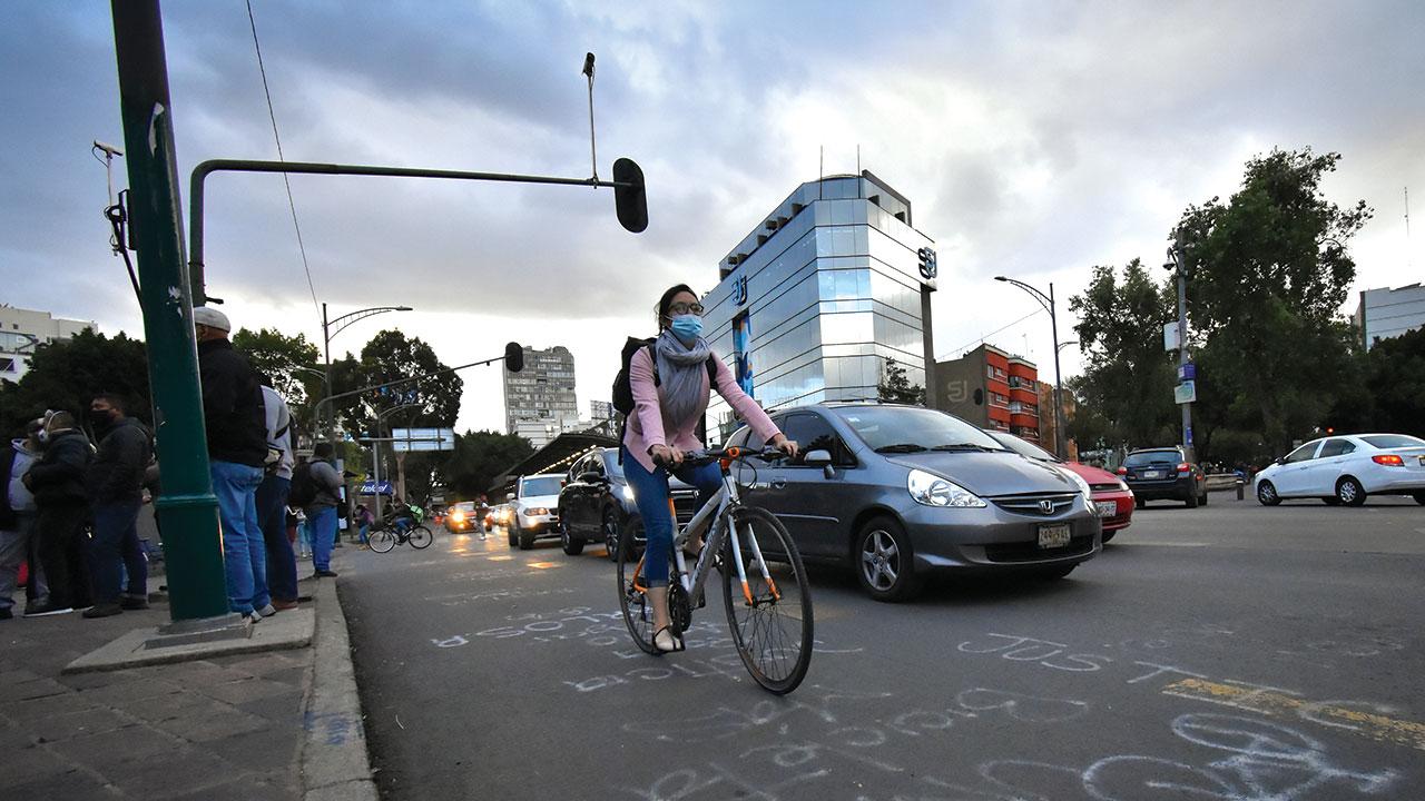 Inseguridad y costos elevados de las viviendas truncan la movilidad en las ciudades