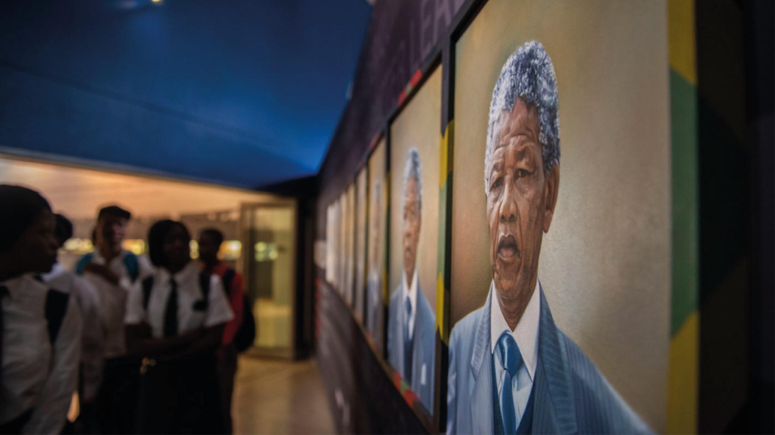 Sudáfrica pierde sitios culturales históricos tras pandemia