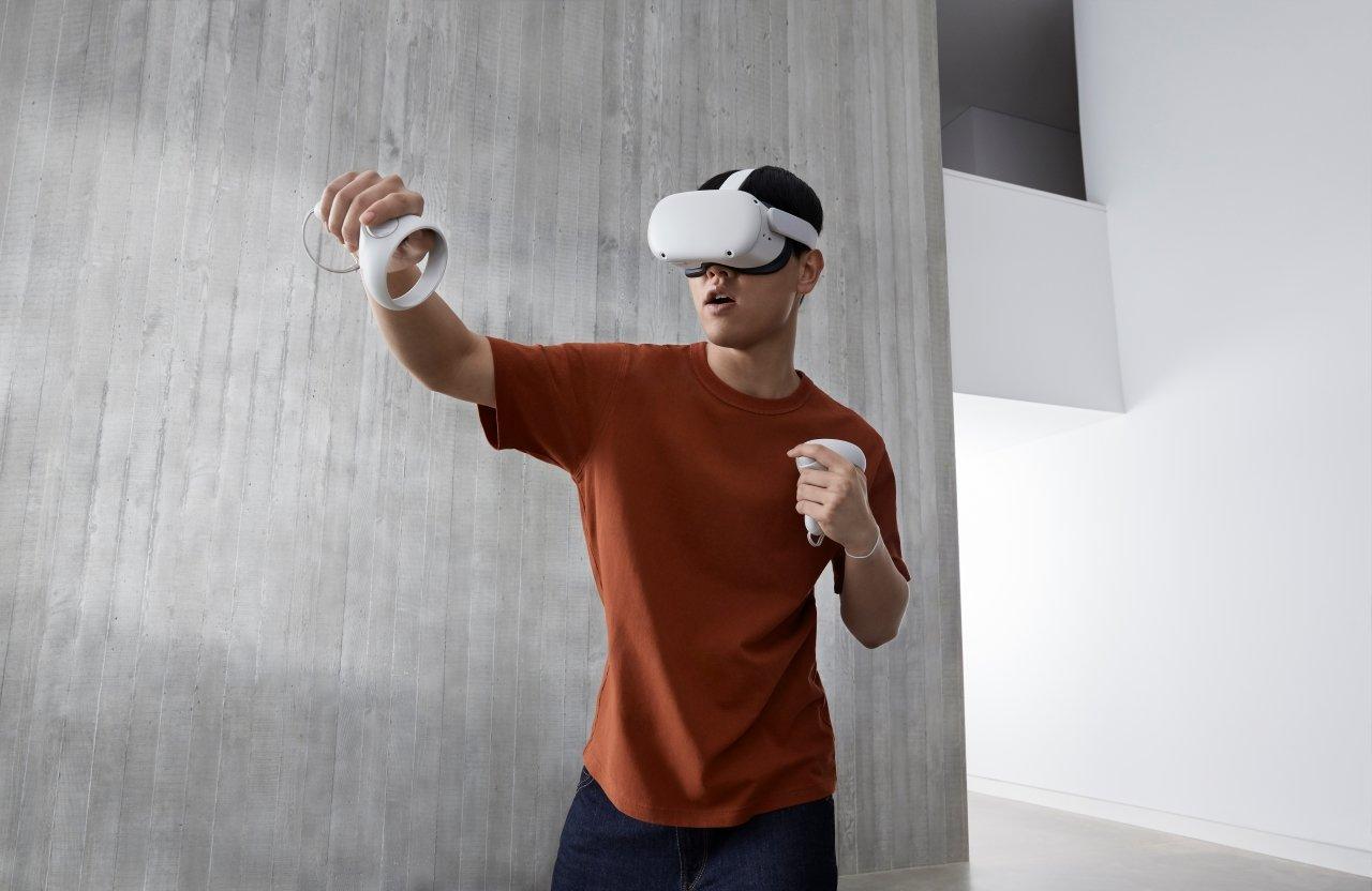 Te guste o no, la realidad aumentada y virtual será la tecnología dominante de los próximos 50 años
