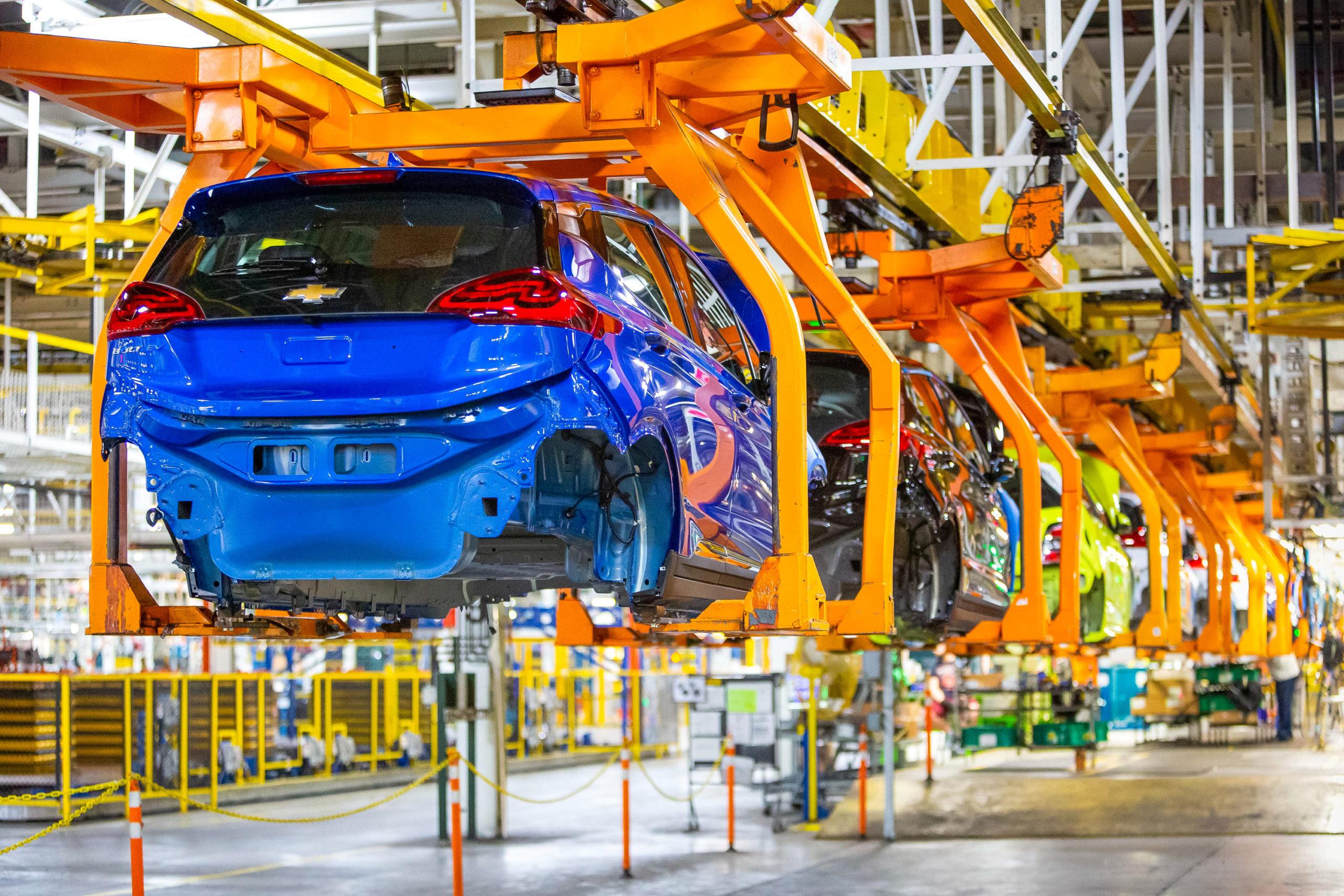 Canadá apoya las consultas de México a EU por reglas del sector automotor