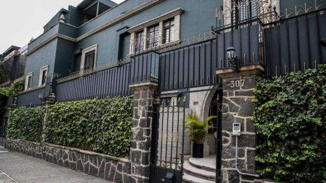 Hotel Pug Seal Ciudad de México