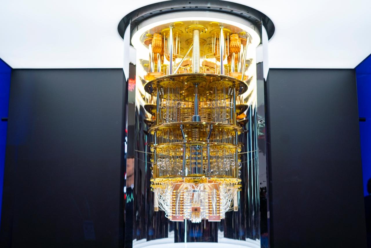 En dos años, el cómputo cuántico comenzará a dar un valor real a la humanidad