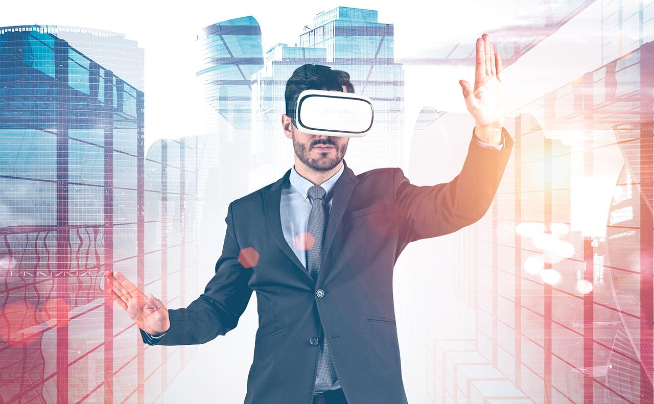 Realidad Virtual, un aliado para fortalecer la seguridad privada en México