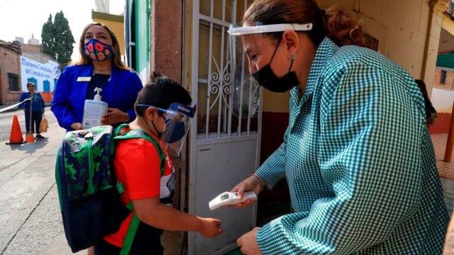 Regreso a clases Guanajuato4