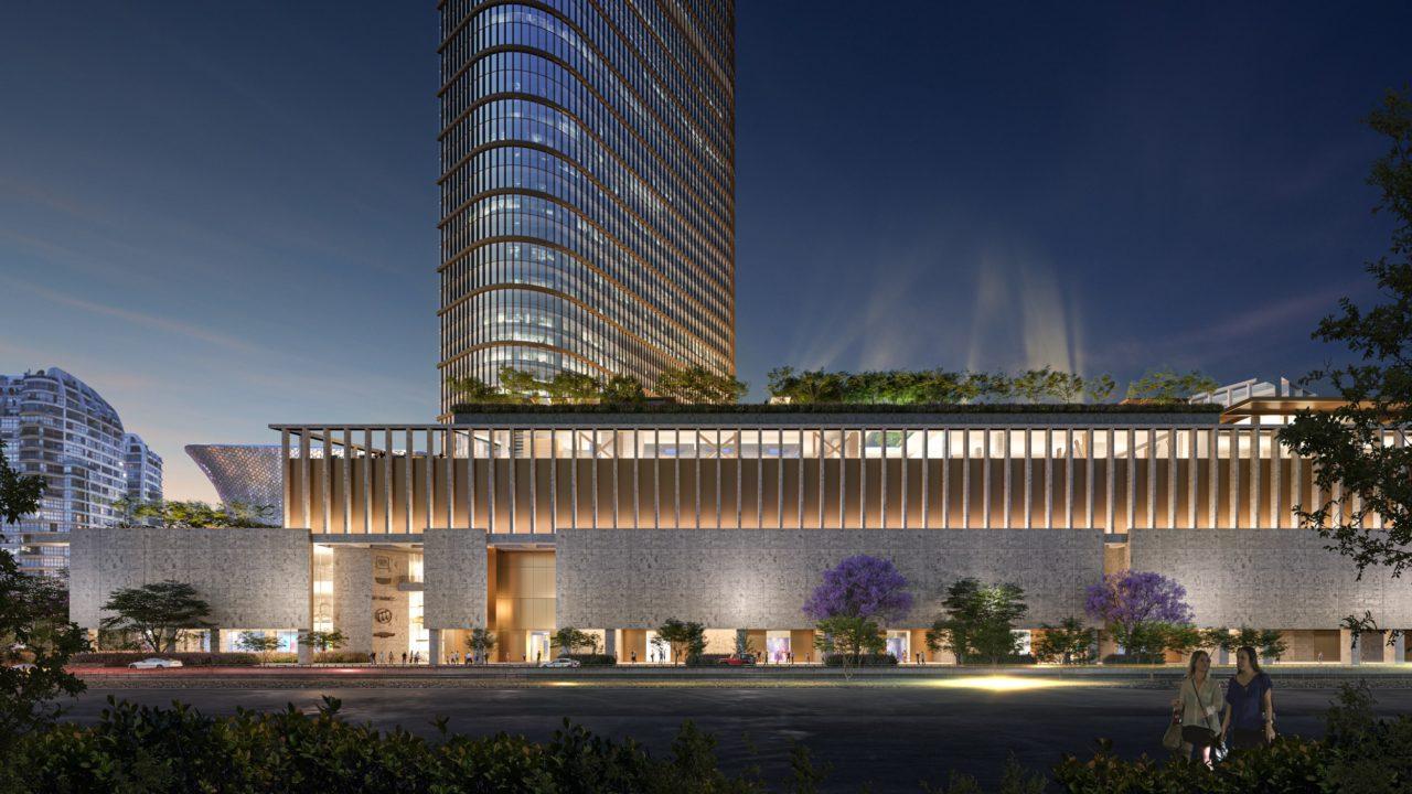 hotel Rosewood Ciudad de México