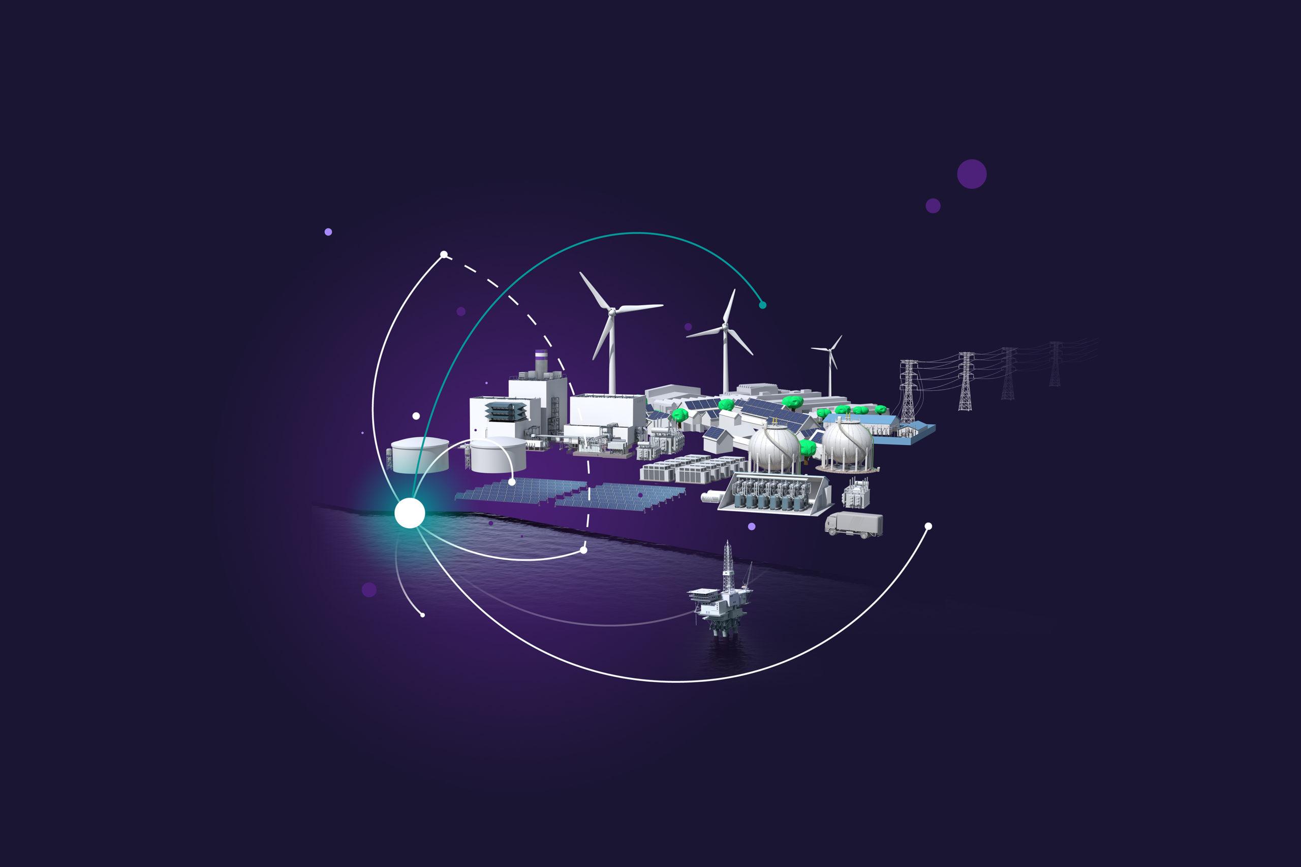 Energía sustentable: el reto de Siemens Energy hacia el futuro