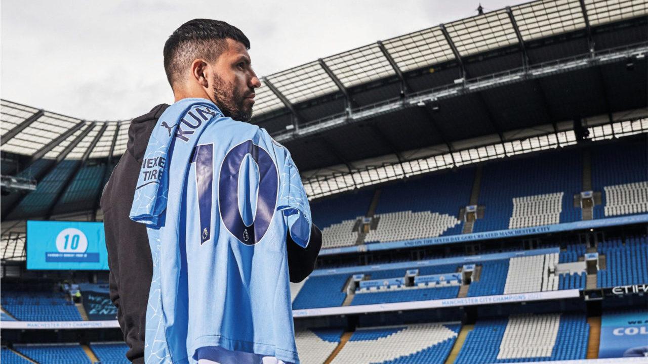 El Barcelona confirma fichaje de Sergio Agüero