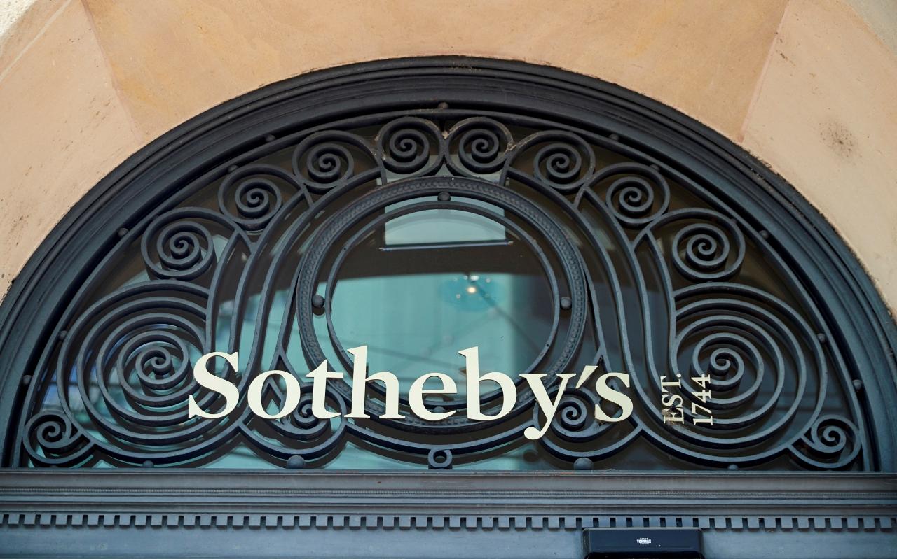 Sotheby's aceptará bitcoin y ethereum para subasta de Banksy