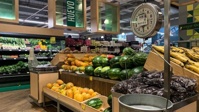 Soriana supermercado
