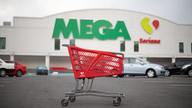 Mega Soriana Supermercado