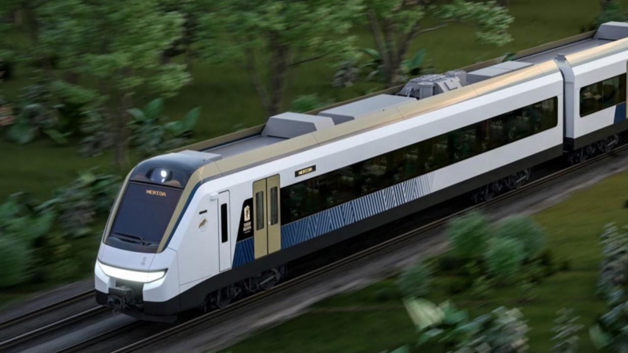 Meten el acelerador al Tren Maya: presupuesto para 2022 aumenta 73%, a 62,942 mdp