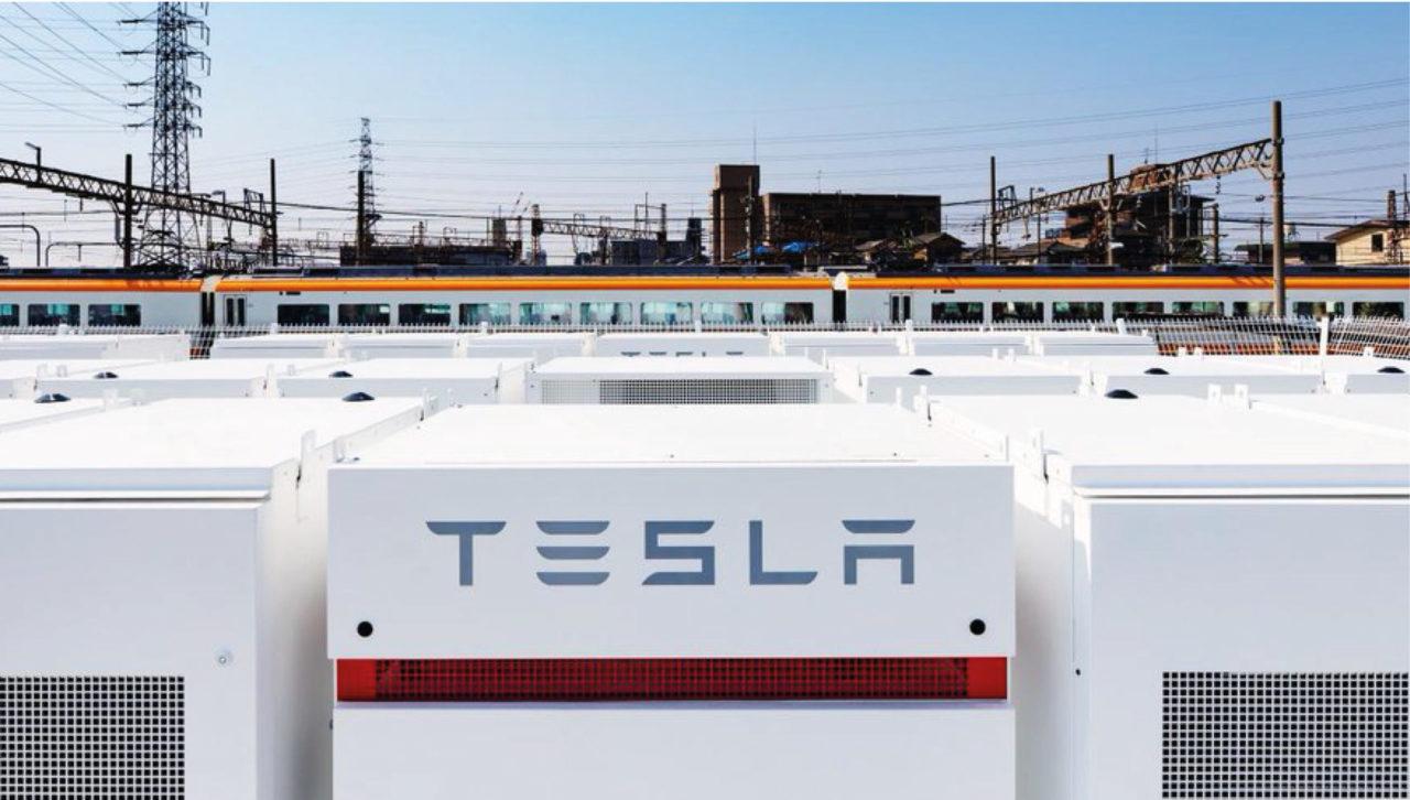 Tesla abre nuevos centros de investigación y datos en China