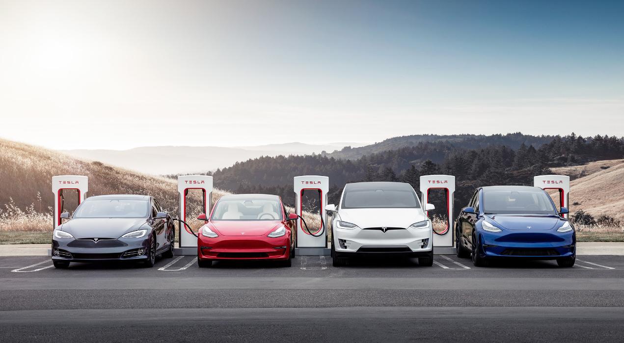 Estos son los vehículos eléctricos más vendidos en abril a nivel mundial