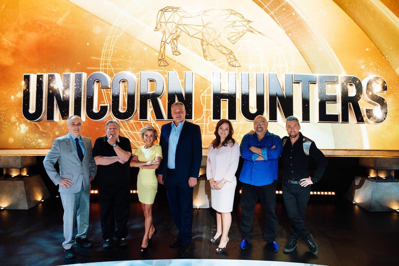 Unicorn Hunters: El programa de negocios que busca el próximo emprendedor de mil mdd