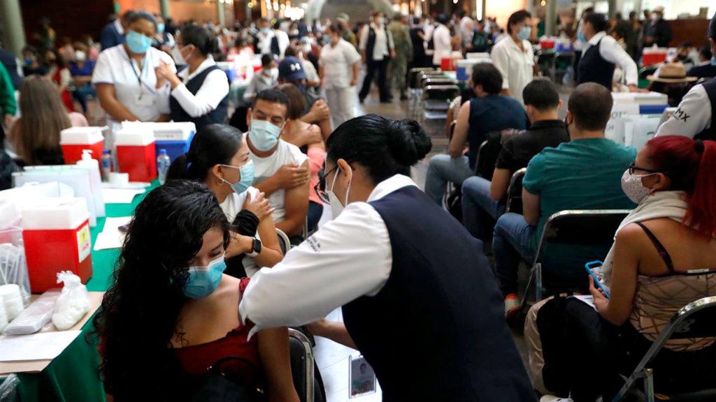 Vacunacion Covid-19 profesores 1