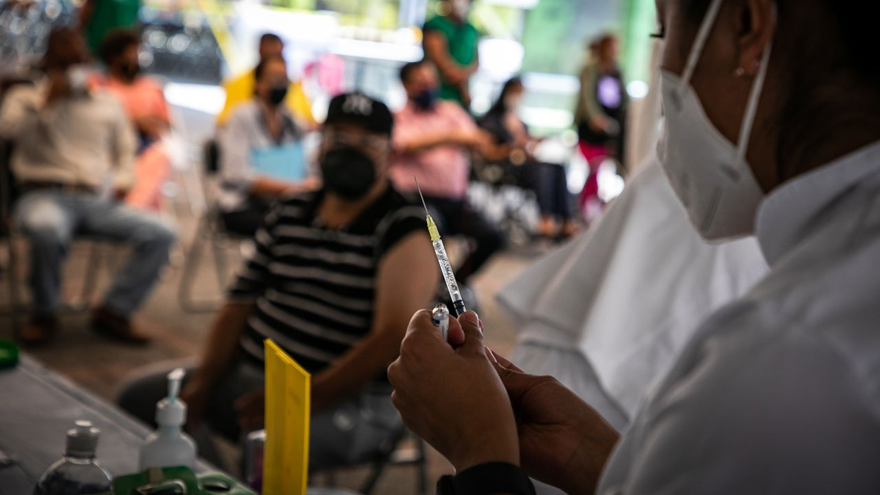 México acumula 219,323 muertes por Covid-19: Ssa