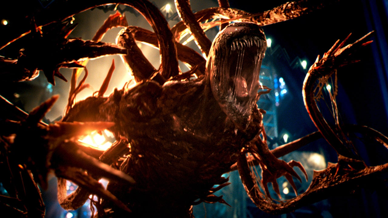 'Venom: Let there be Carnage': trailer pronostica una masacre de poder