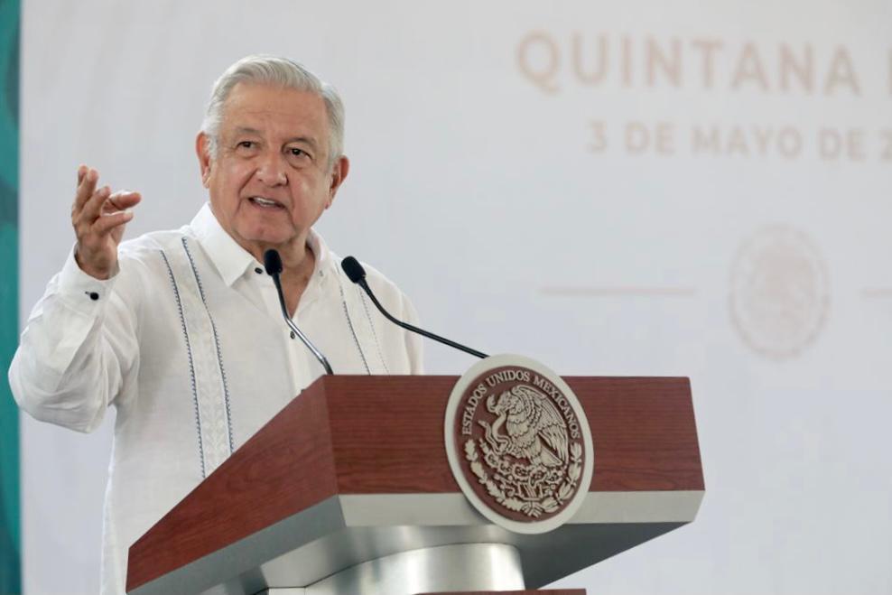 AMLO descarta dejar de aplicar prueba Pisa en México