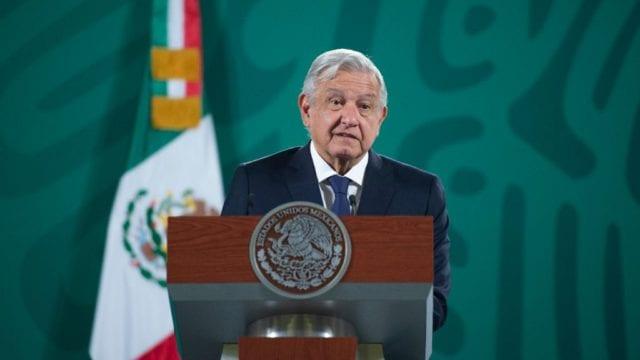 El presidente López Obrador. Foto: Gobierno de México
