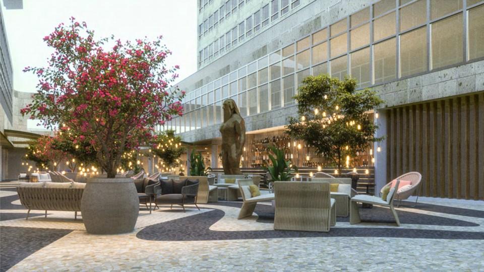 Wyndham hoteles