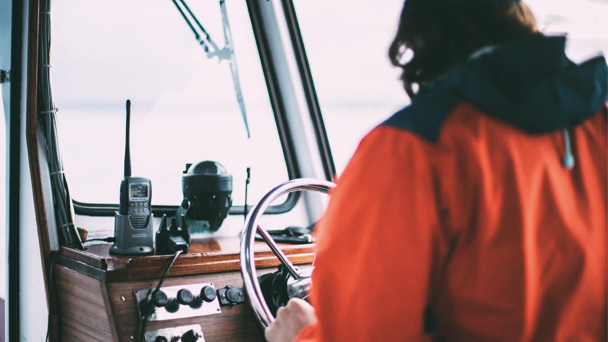 El mundo podría enfrentar escasez de marineros mercantes en 5 años