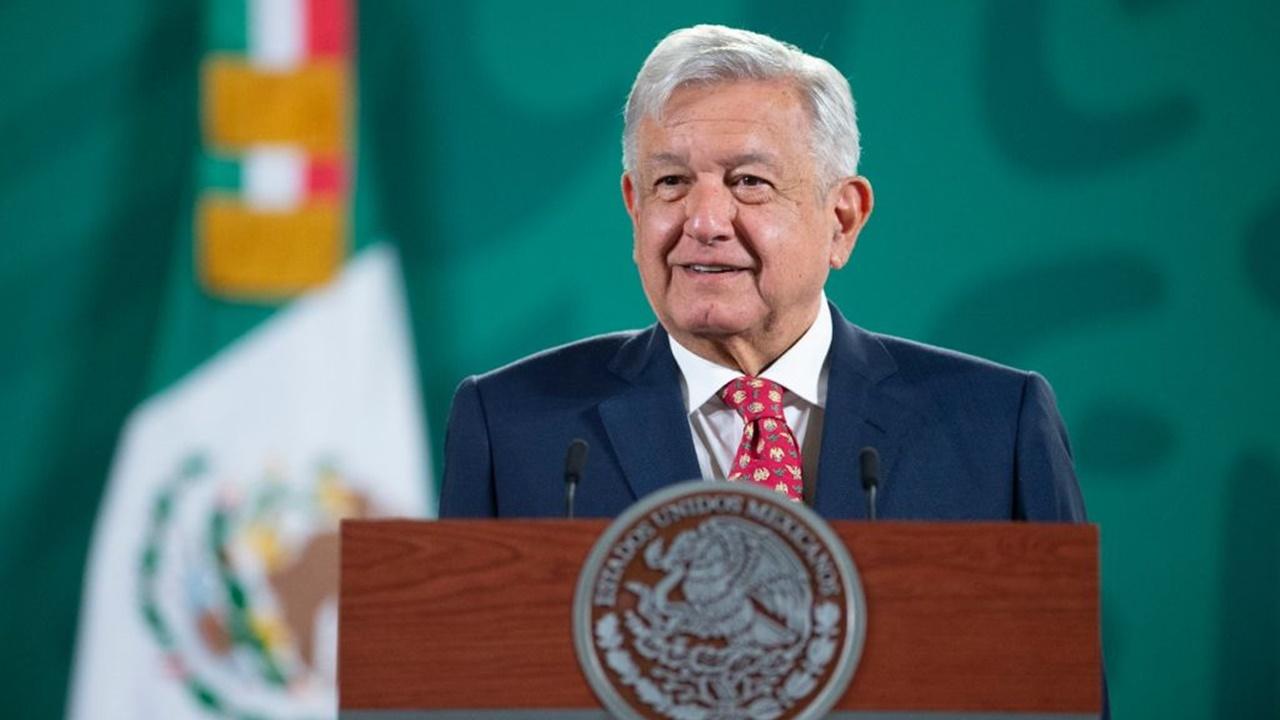 AMLO presume ser uno de los presidentes mejor evaluados del mundo