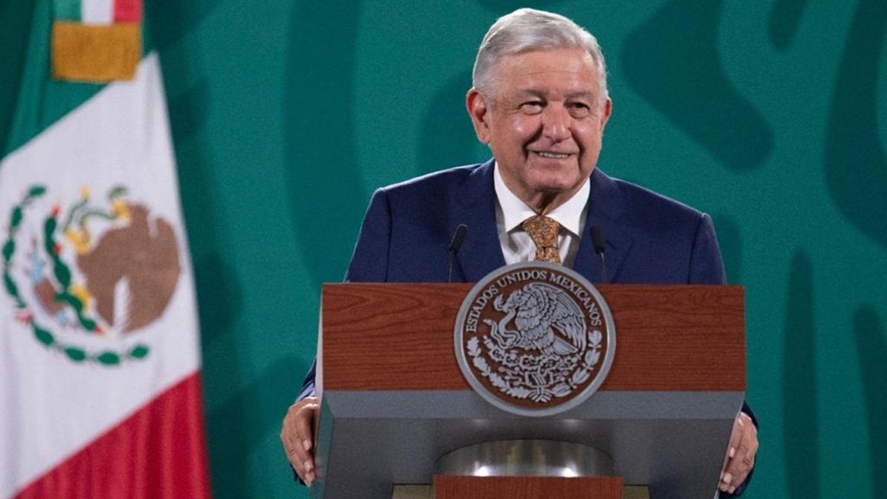 Dinero de rifa de palco en Estadio Azteca, para medicamentos: AMLO
