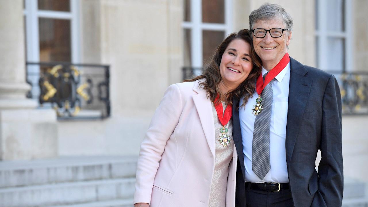 Melinda Gates ya buscaba abogados para divorciarse de Bill en 2019