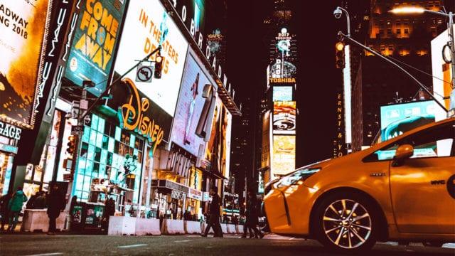 Teatros de Broadway reabrirán al 100% el 14 de septiembre