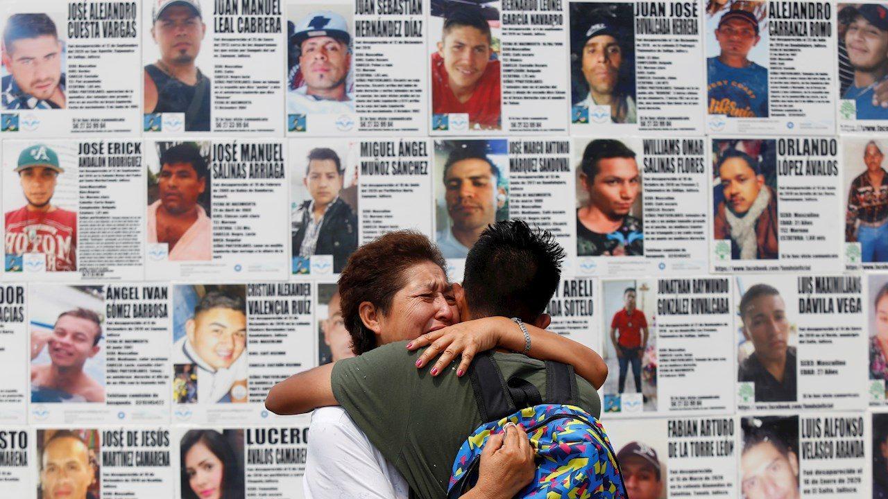 México enfrenta crisis forense: urge crear banco nacional de datos genéticos