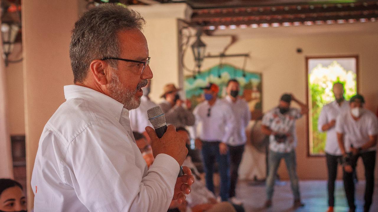Asesinan a candidato de MC a alcaldía de Cajeme, Sonora