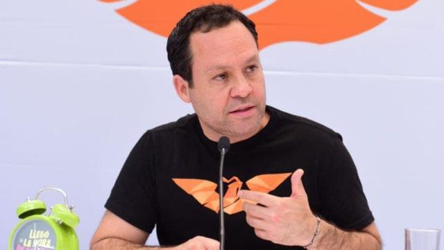 AMLO es responsable de los asesinatos de los candidatos de MC: Clemente Castañeda